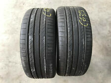 2x 235/40 R18 95W Continental Sport Contact 5 SEAL Sommerreifen