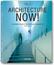 Architecture Now! : v. 2 by Philip Jodidio (Hardback, 2007)