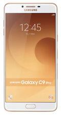 Samsung Galaxy C9 Pro - 64GB Smartphone - Gold