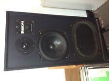 Kef reference 104aB speakers