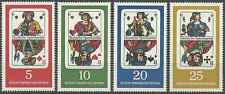 Timbres Allemagne RDA 995/8 * lot 13929