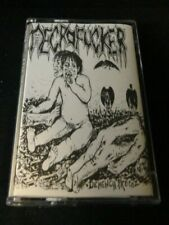 NECROFUCKER - Demencia Precoz. Tape
