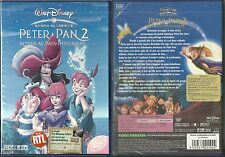 DVD - WALT DISNEY : PETER PAN 2 / NEUF EMBALLE