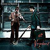 Spiers and & Boden - Vagabond (NEW CD)