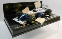 Minichamps F1 1/43 Scale - 430 940104 WILLIAMS RENAULT FW16 D.HILL
