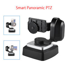 YT-500 Remote Control Motorized Pan Tilt Head PTZ Bracket For Smartphone Camera
