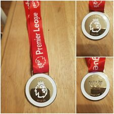More details for liverpool football club lfc 2019/20 league winners medal