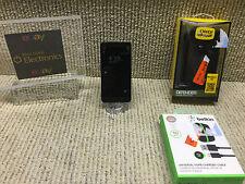 BlackBerry Z10 - 16GB - Black (BELL MOBILITY) W/ OTTERBOX ~FREE SHIP
