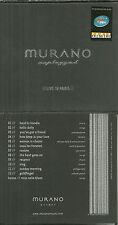 RARE / CD - MURANO : UNPLUGGED LIVE IN PARIS Inclus ROXANE, RESPECT, SING, ...