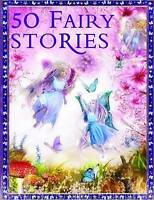 50 Fairy Stories (512-page fiction), , Very Good Book
