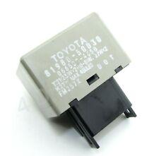 Toyota Turn Signal Flasher Relay (97-10) 8-Pin 81980-50030 Denso 066500-4650