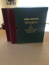 Mike Caveney Wonders & The Conference Illusions, 2 volume + slipcase
