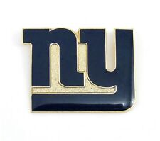 New York Giants NFL Football Team Logo Collectors Lapel Pin