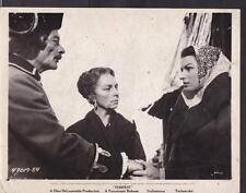 Silvana Mangano Viveca Lindfors Tempest 1958 original movie photo 29186