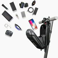 For M365 WILD MAN EVA Hard Shell Bag Electric Scooter Front Hanging Storage Bag
