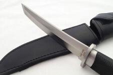 New Cold Steel Kleine SAN MAi Samurai-Überleben Jagdmesser 440A Klingen