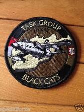 PATCH AM - 103° GRUPPO - TASK GROUP HERAT - BLACK CATS - BV