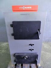Viessmann Vitoligno 100-S VL1B Holz-Heizkessel Festbrennstoffkessel Holzvergaser