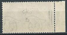 1953 TRIESTE A PATTO ATLANTICO 60 LIRE FILIGRANA LETTERA MNH ** - FL04-2