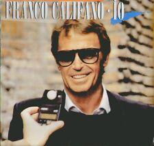 """FRANCO CALIFANO """"  IO """"  LP SIGILLATO  RICORDI 1988"""