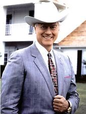 JR EWING DALLAS TV SERIES LARRY HAGMAN POSTER