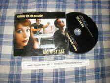 CD Pop Madonna Hip Hop Massaker - Big mistake (5 Song) MCD BMG
