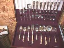 Oneida Nobility Caprice Set & Chest- 56 pcs