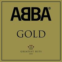 ABBA : GOLD : GREATEST HITS - BRAND NEW & SEALED CD >>