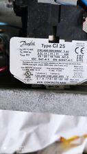 Danfoss cl25 contactor