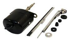 Windshield Wiper Motor Kit Crown 12V