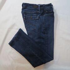 LEVI'S 545 Boot Cut Blue Jeans Dennim Womens Size 6