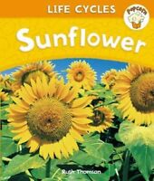 Sunflower by Ruth Thomson (Paperback, 2013)
