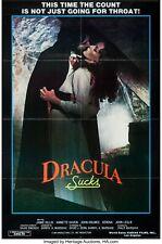 16mm LUST AT FIRST BITE (1978).  LPP color Horror GRINDHOUSE film!