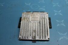 2004 Renault Scenic Engine Control Unit ECU 8200334419 8200414354