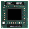 AMD A10 4600M 2.3GHz Quad Core Socket FS1 35W Laptop CPU with Radeon HD Graphic