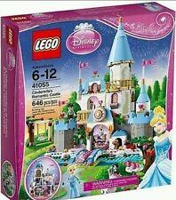 41055 CINDERELLA'S ROMANTIC CASTLE lego legos set NEW friends disney princess