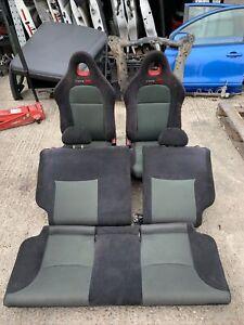 2001-06 Honda Civic Type R EP3 Seats