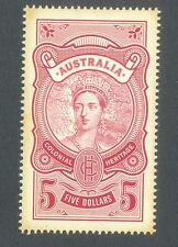 Australia-Queen Victoria mnh-Empire-mnh (2010)-3393-Royalty