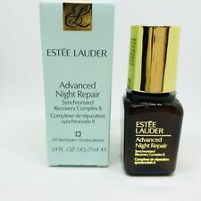 Estee Lauder Advanced Night Repair Synchronized Recovery Complex II .24 oz NIB