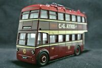 MINT Corgi Classics Public Transport 97800 Sunbeam Trolleybus Reading Transport