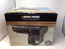 Black & Decker Spacemaker 12 Cup Programmable Coffee Maker