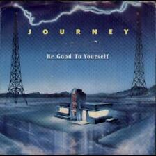 "JOURNEY Be Good To Yourself  7"" Ps"