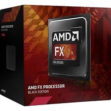 AMD FX-8350, Prozessor
