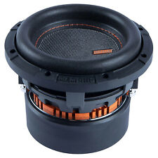 Memphis Audio MOJO Series 6.5 Inch 700 Watt RMS Vehicle Subwoofer (For Parts)