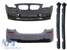 Body Kit Completo BMW Serie 5 F10 (2011-) M-prestazioni di progettazione