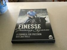 New listing Linda Parelli's Finesse Training Sequence