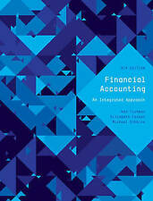 Financial Accounting: An Integrated Approach 6th Edition