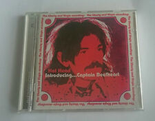 CAPTAIN BEEFHEART - HOT HEAD INTRODUCING... CD - Near Mint Cond