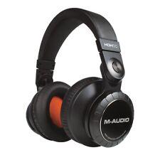 M-AUDIO HDH50 Cuffie headphones + microfono x studio iPhone iPod iPad NUOVE a372e36470ee