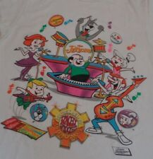 Hanna Barbera The Jetsons Cantoons Canteens 17 Oz MISP Package Sealed VINTAGE